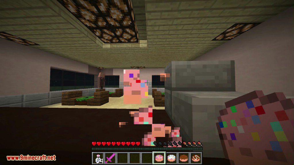 Dunkin' Donuts Mod Screenshots 7