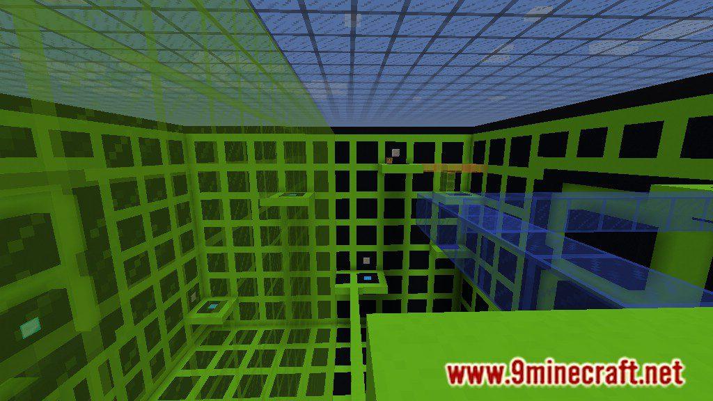 Elevation Acceleration 3 Map Screenshots 11