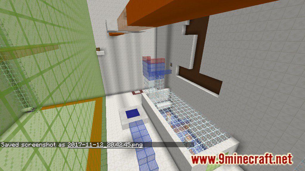 Elevation Acceleration 3 Map Screenshots 2