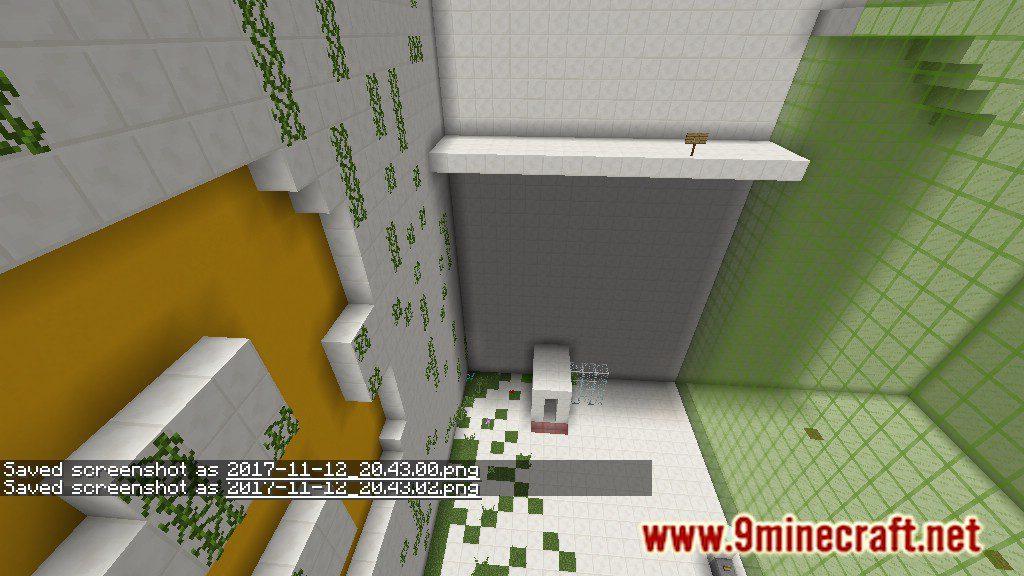 Elevation Acceleration 3 Map Screenshots 4