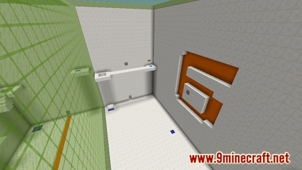 Elevation Acceleration 3 Map Screenshots 8