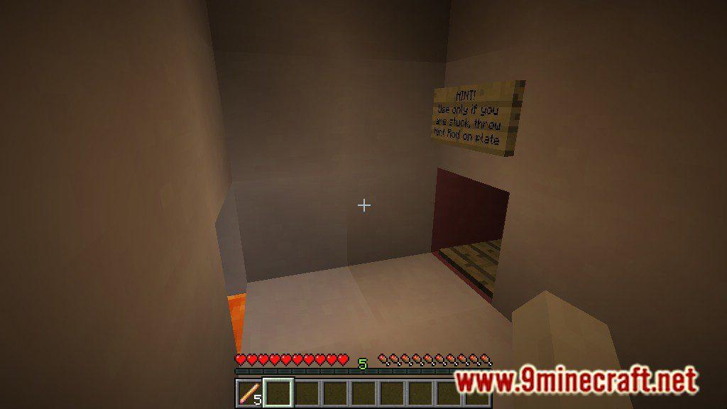 Find The Button Reborn Map Screenshots 1