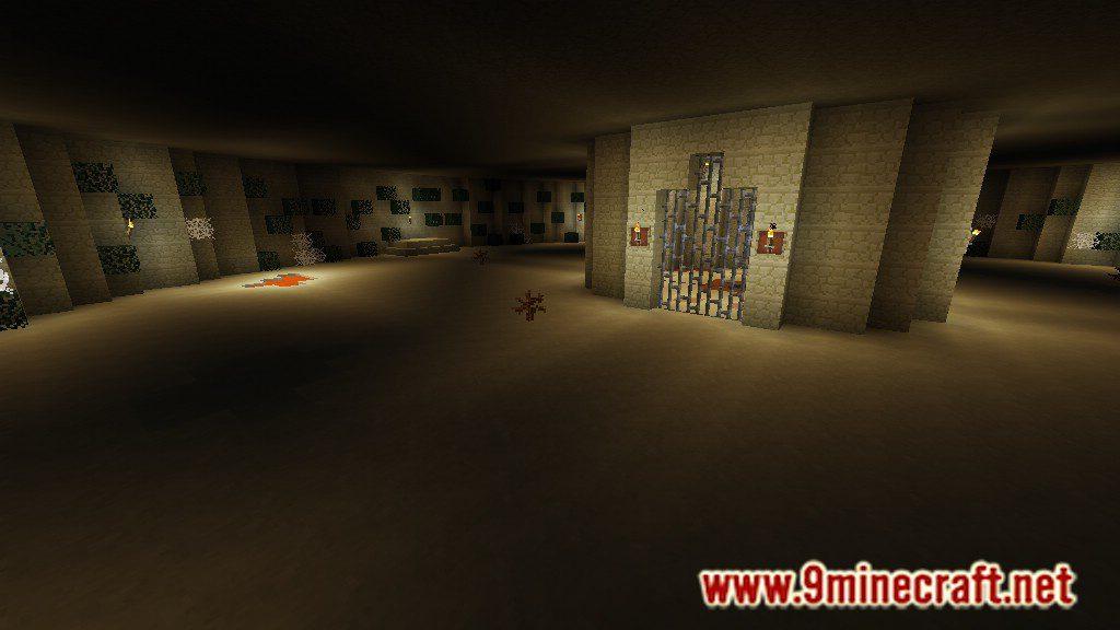 Find The Button Reborn Map Screenshots 9