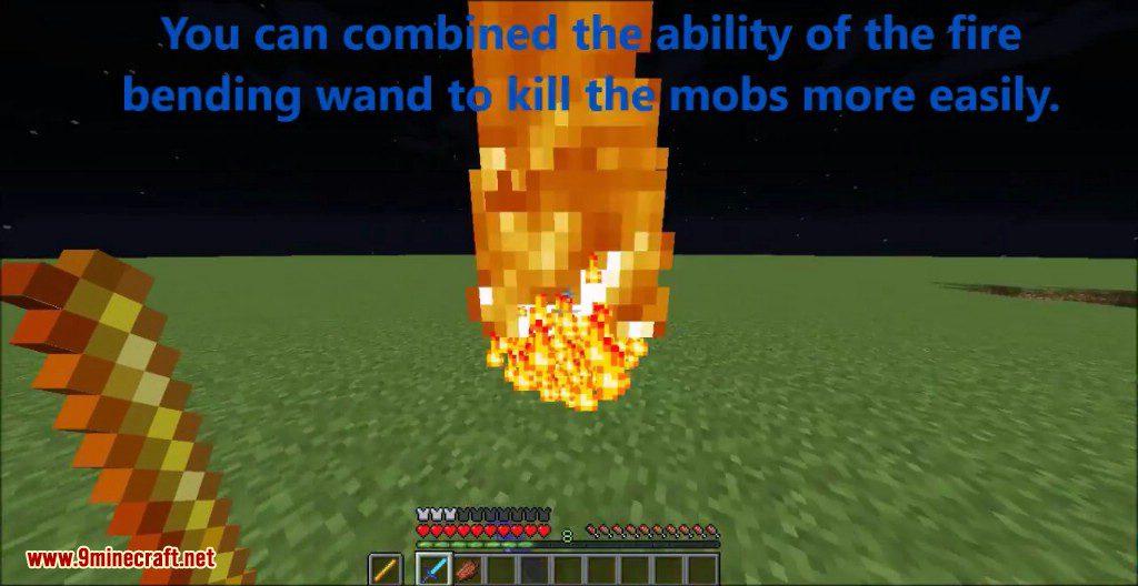 Fire Lord Boss Command Block Screenshots 29
