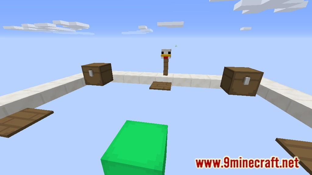Forget The Rules Map Screenshots 01