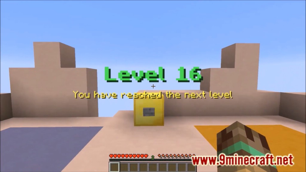 Forget The Rules Map Screenshots 09