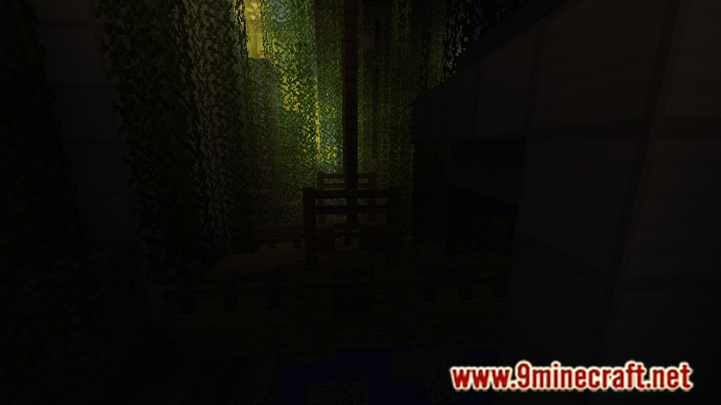 Four Black Walls Map Screenshots 12
