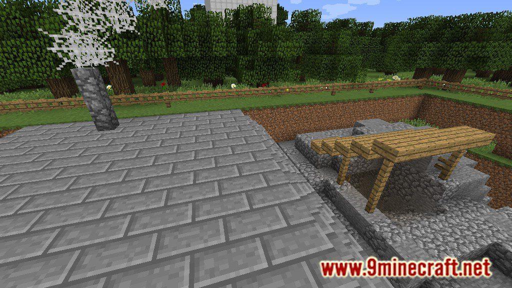 Four Black Walls Map Screenshots 5