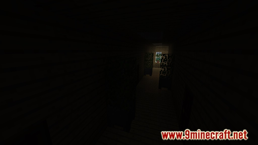 Four Black Walls Map Screenshots 6