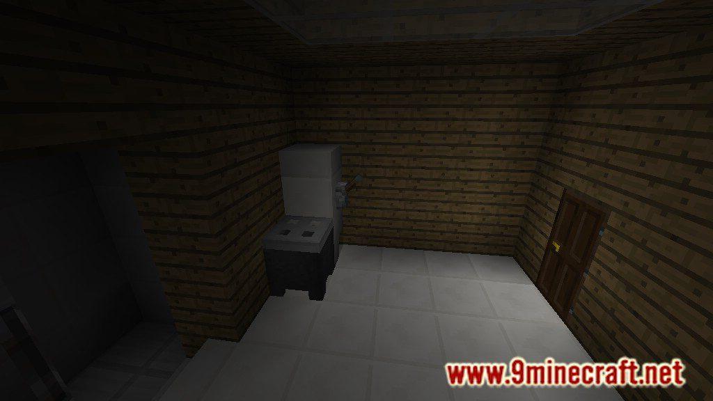 Four Black Walls Map Screenshots 8