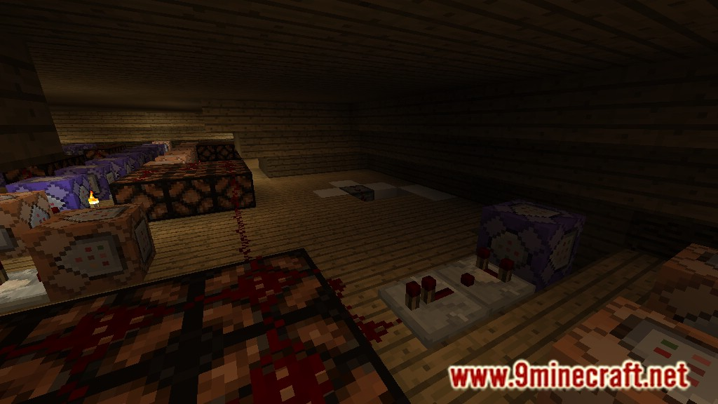 Four Black Walls Map Screenshots 9