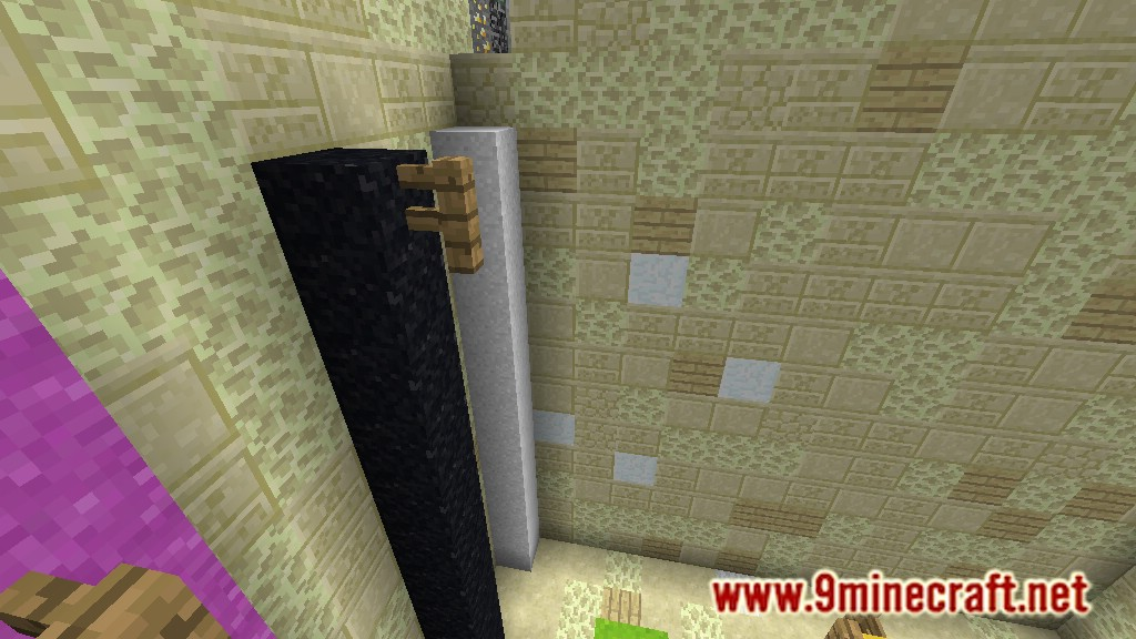 Giant Blocks Tunnel Map Screenshots 6