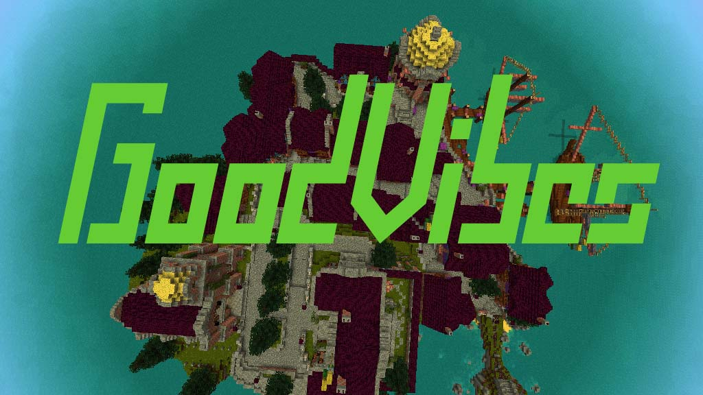 GoodVibes Resource Pack Thumbnail