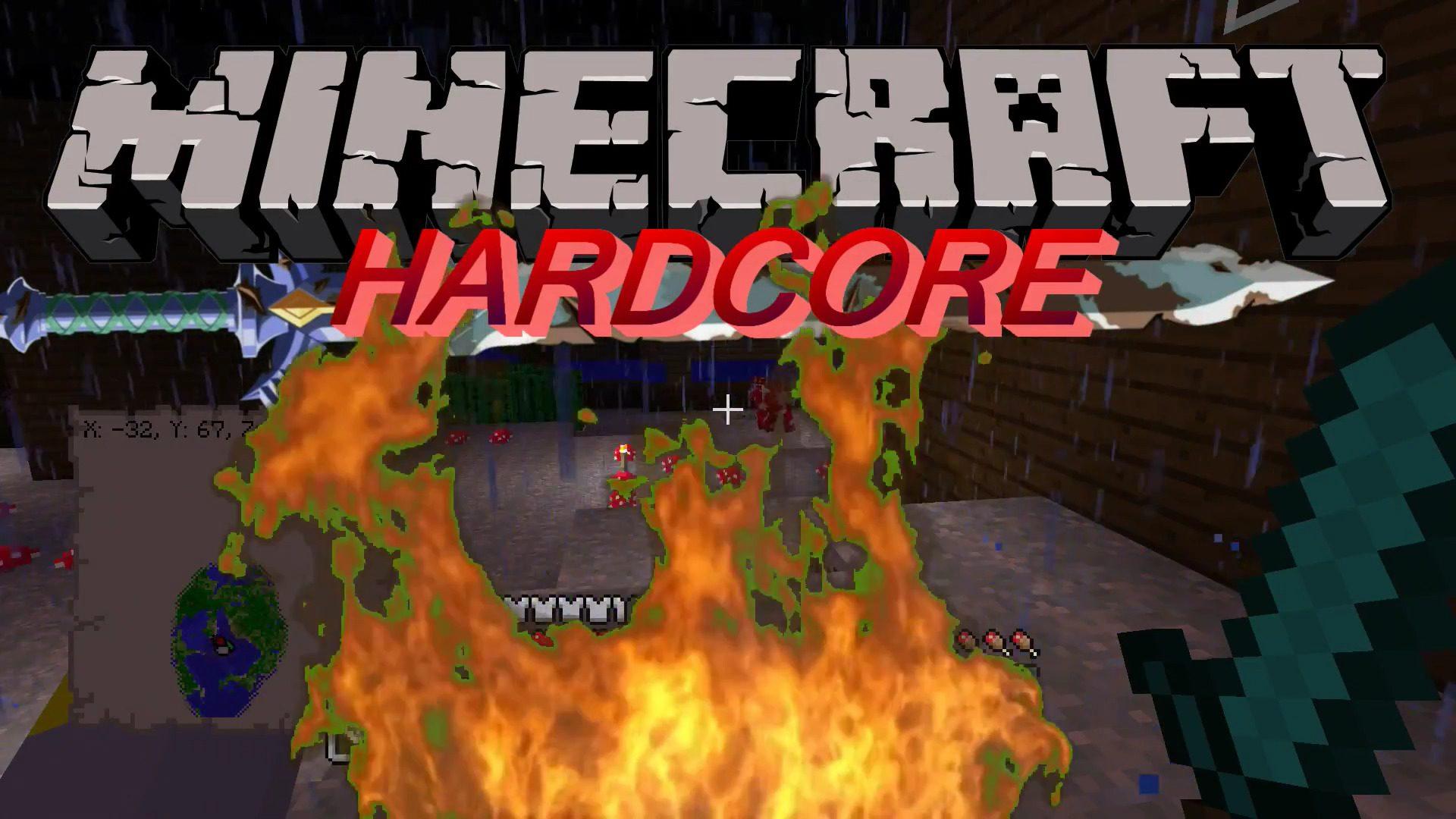 Hardcore Revival Mod