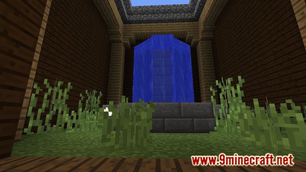 House Of Secrets Map Screenshots 11