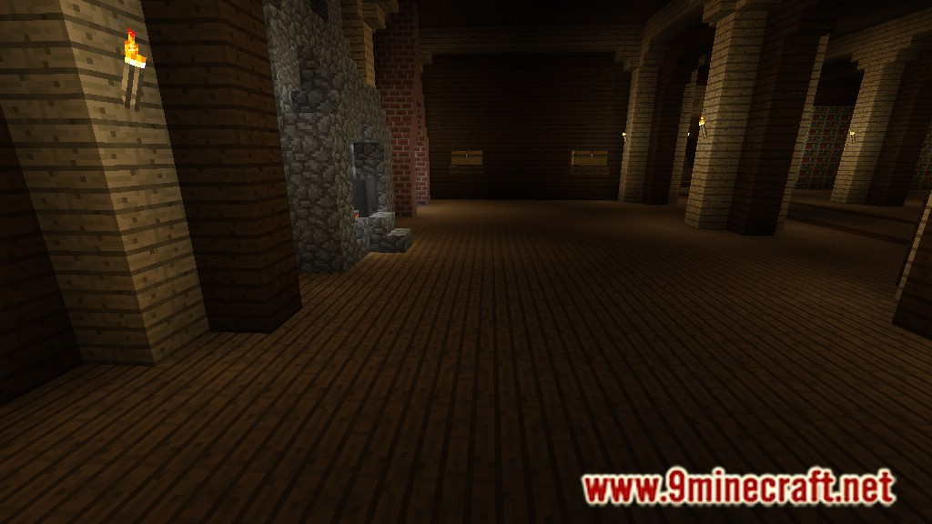 House Of Secrets Map Screenshots 3