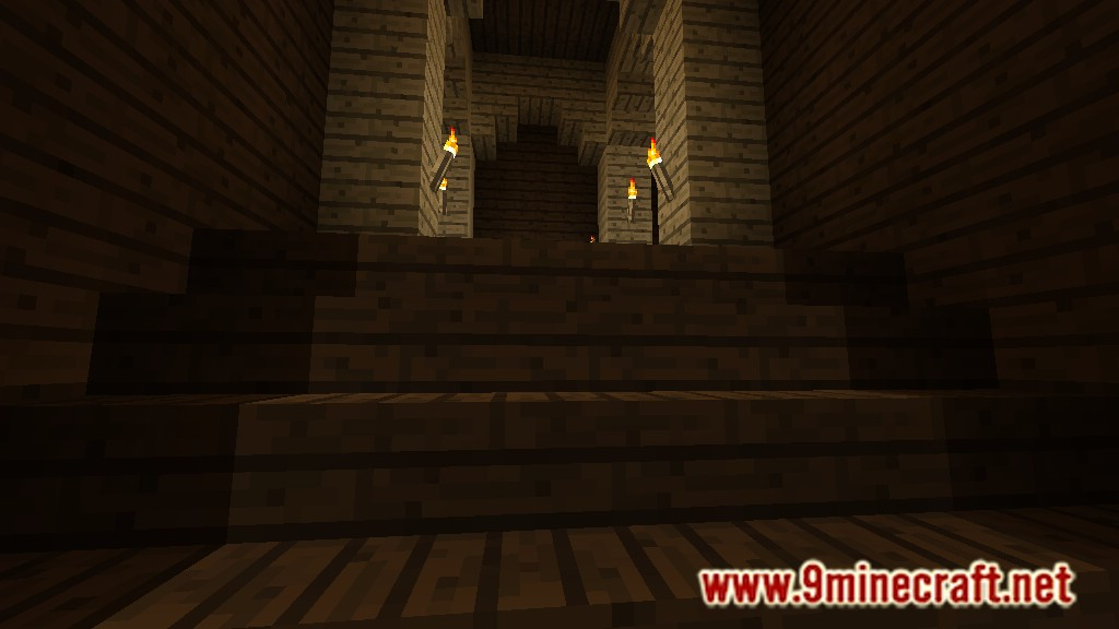 House Of Secrets Map Screenshots 5