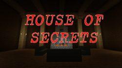 House Of Secrets Map Thumbnail