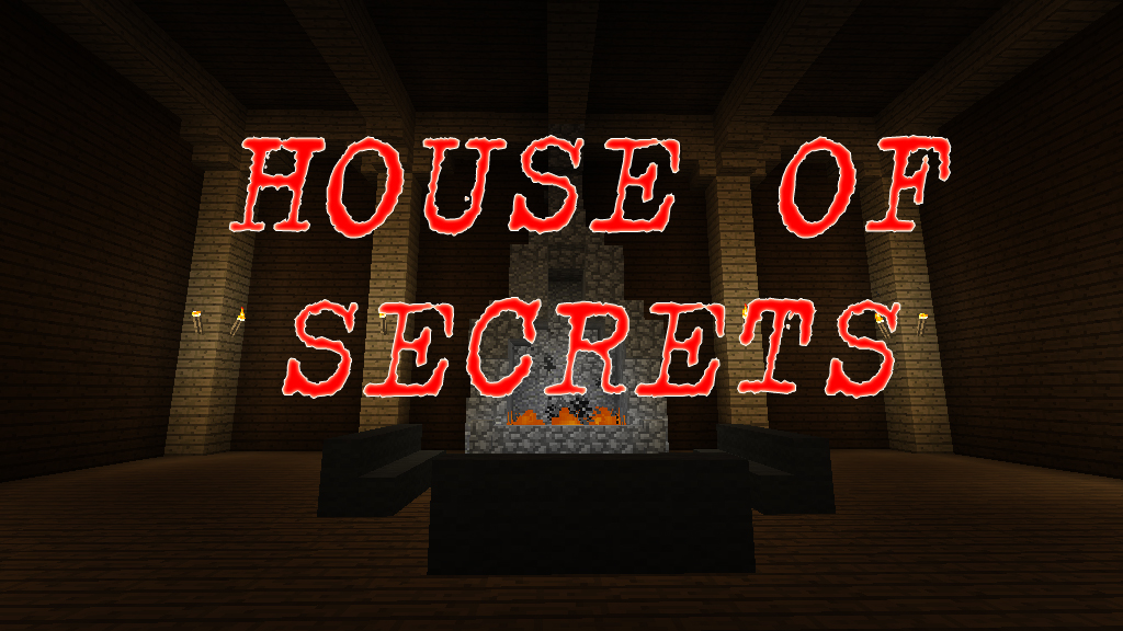 House Of Secrets Map Thumbnail