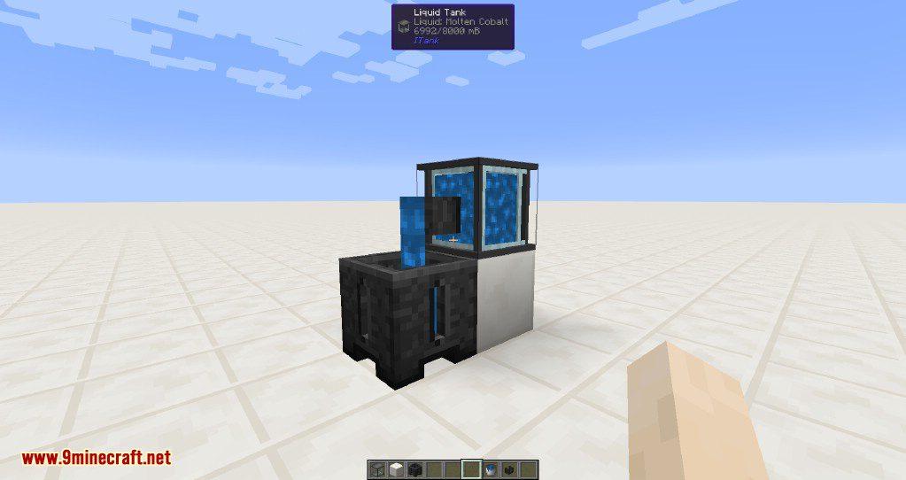 ITank Mod Screenshots 1
