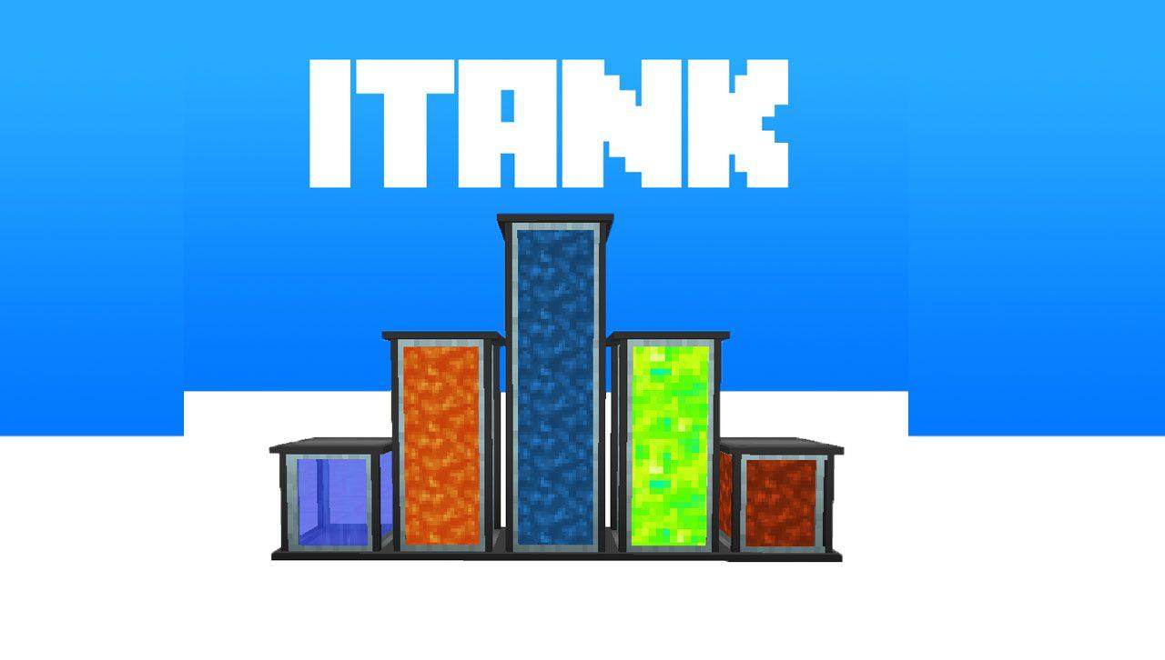 ITank Mod