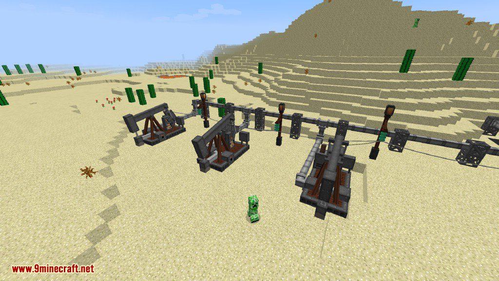 Immersive Petroleum Mod Screenshots 1