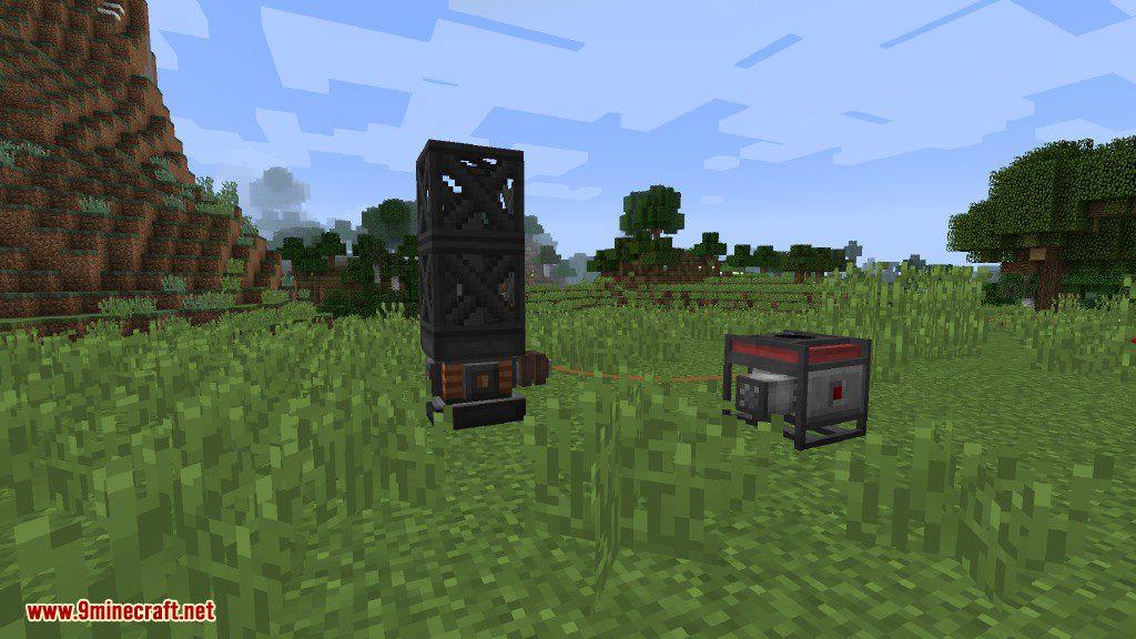 Immersive Petroleum Mod Screenshots 4