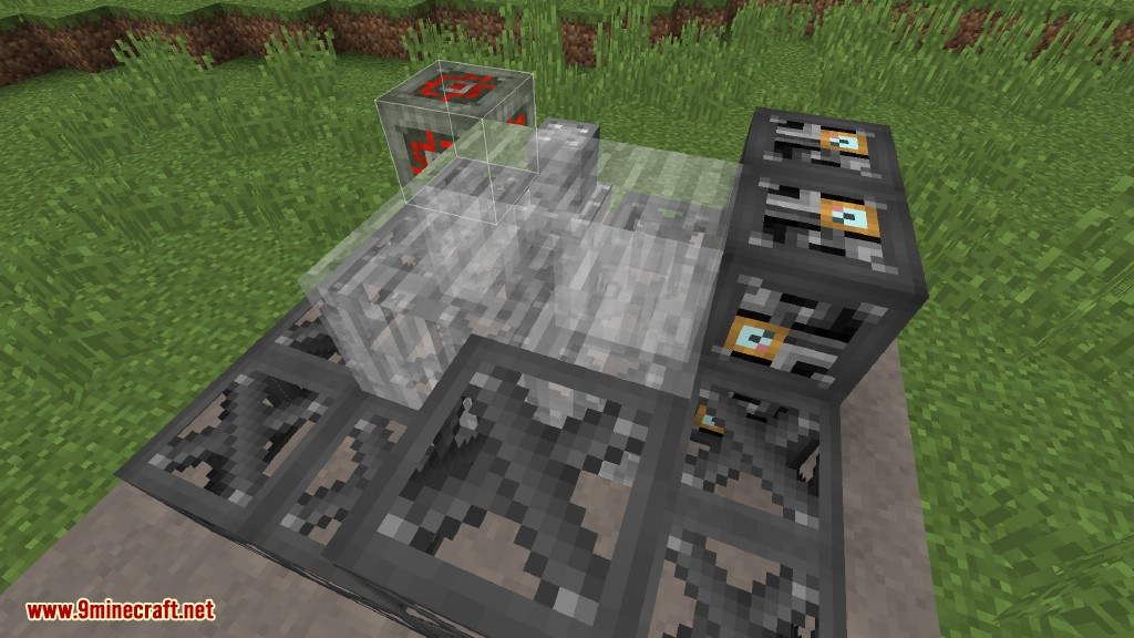 Immersive Petroleum Mod Screenshots 5