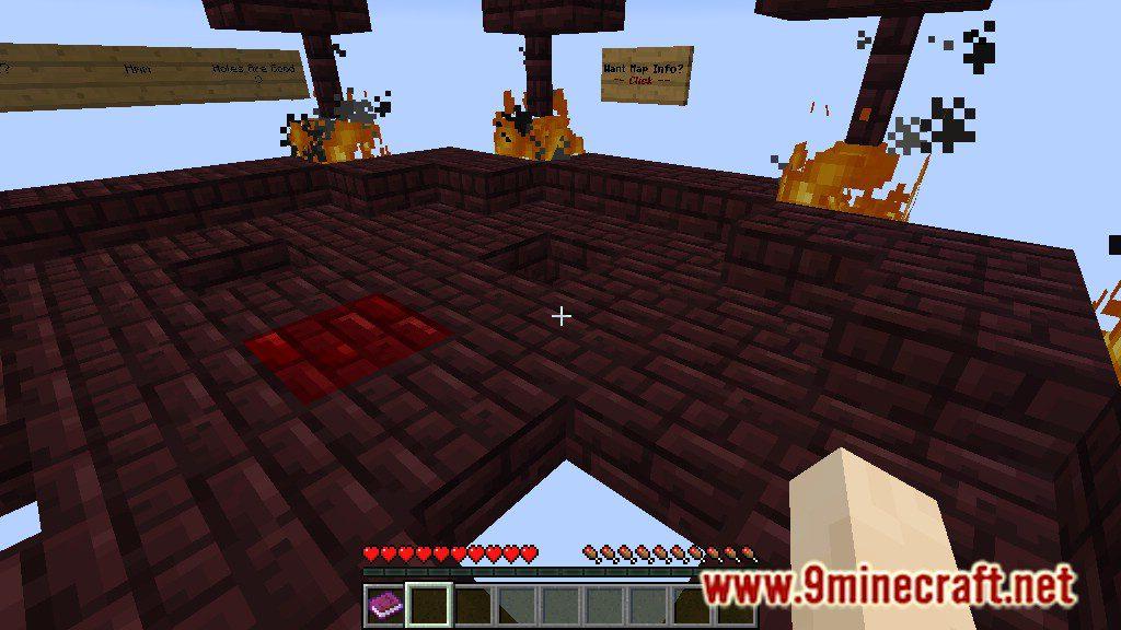 Incision Map Screenshots 1