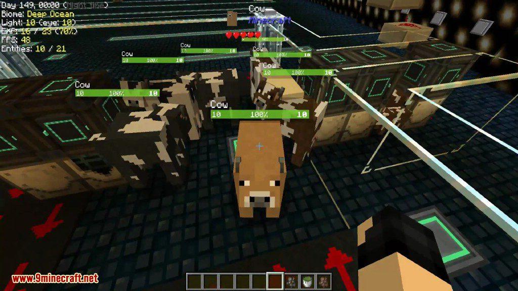 Industrial Foregoing Mod Screenshots 16