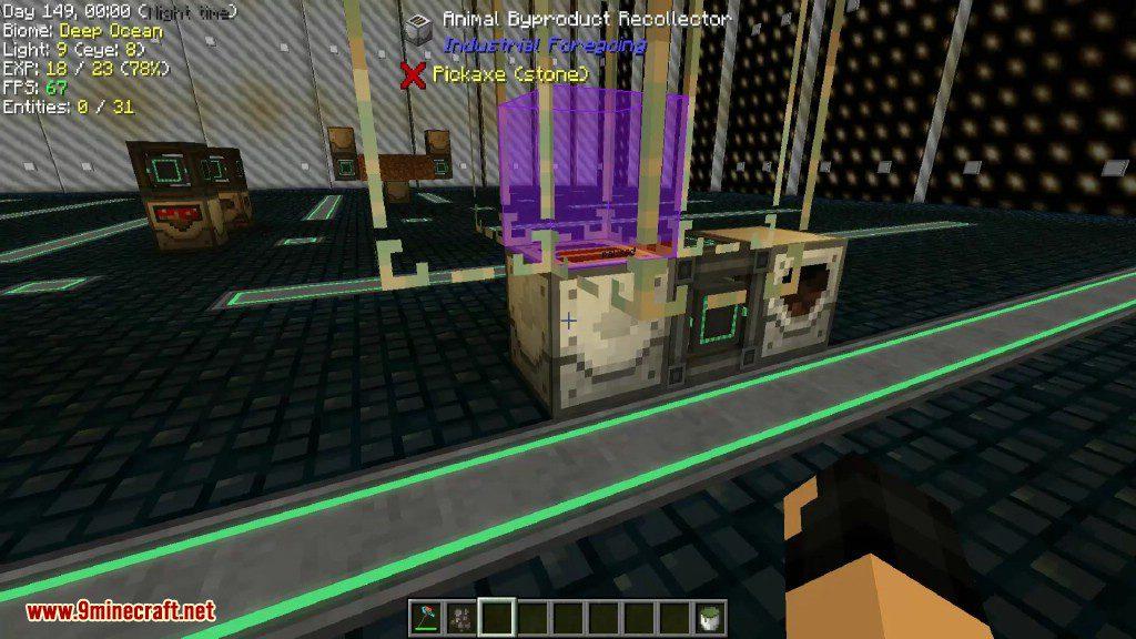 Industrial Foregoing Mod Screenshots 18