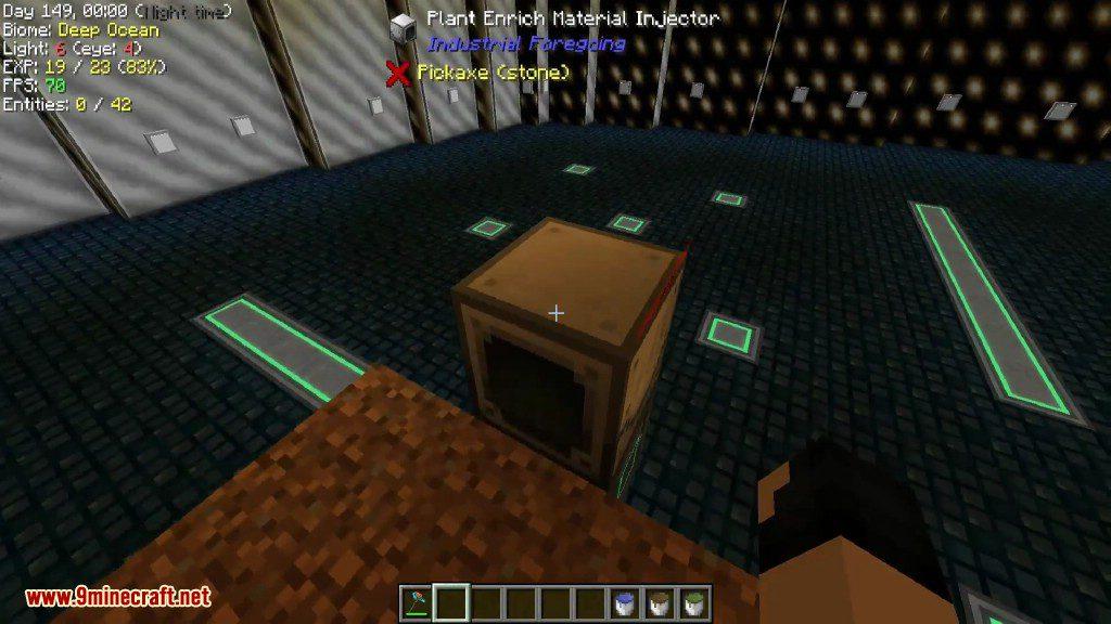 Industrial Foregoing Mod Screenshots 21