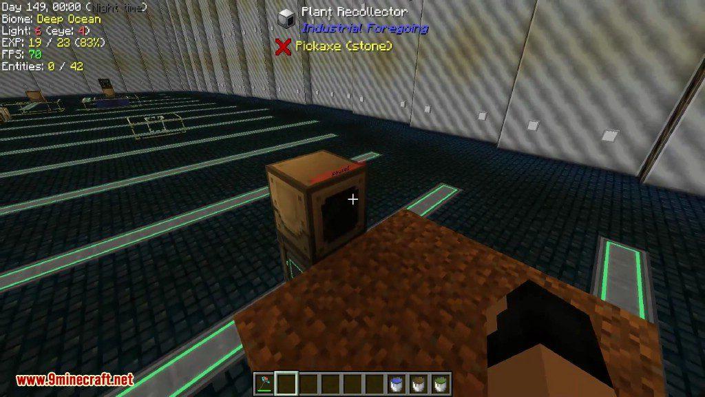 Industrial Foregoing Mod Screenshots 22