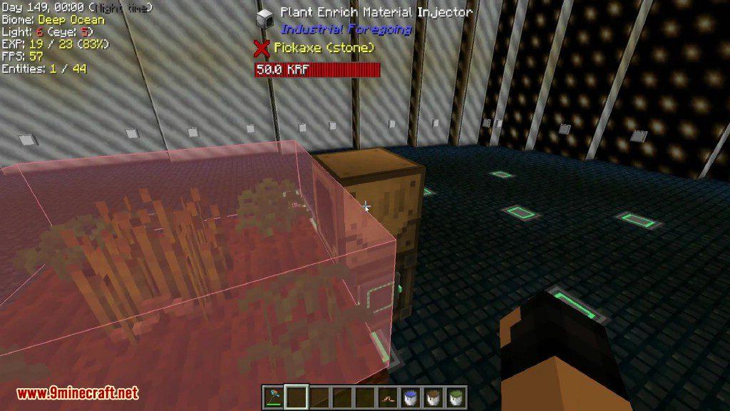 Industrial Foregoing Mod Screenshots 24