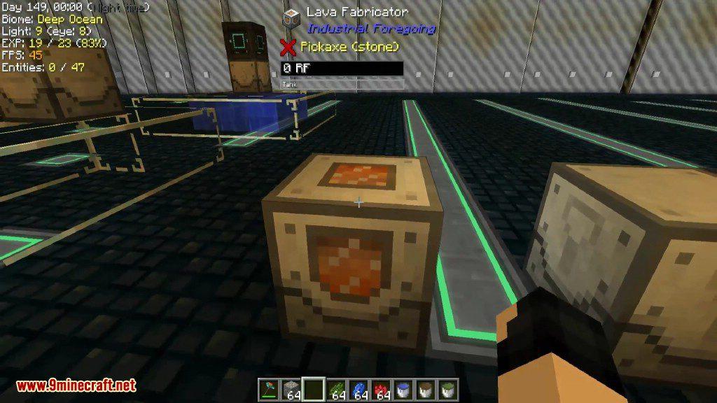 Industrial Foregoing Mod Screenshots 25