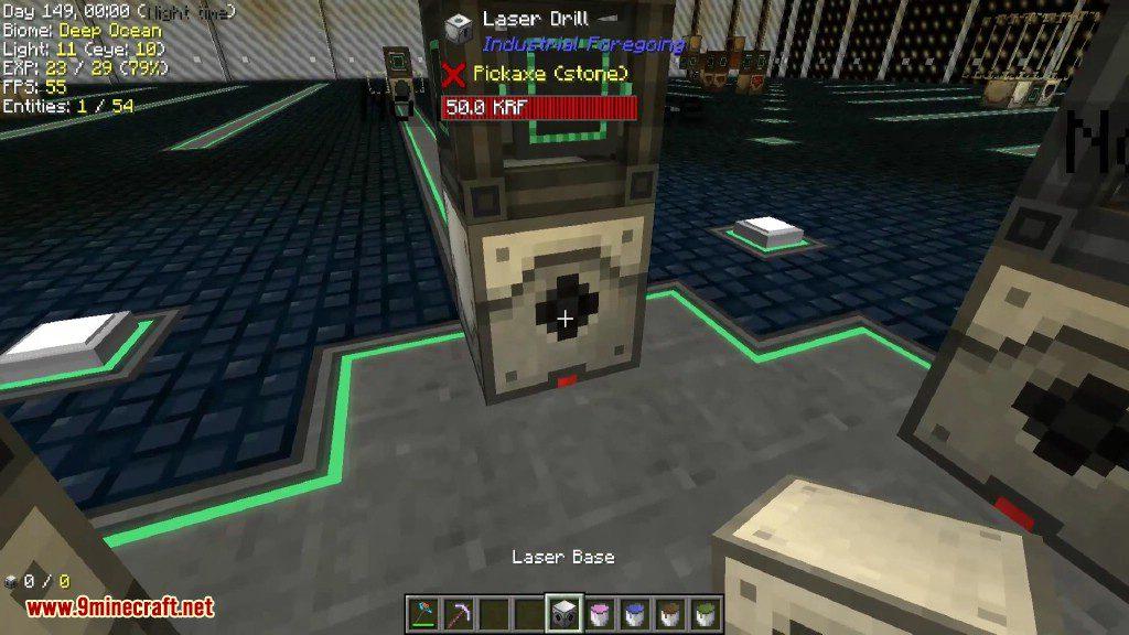 Industrial Foregoing Mod Screenshots 31