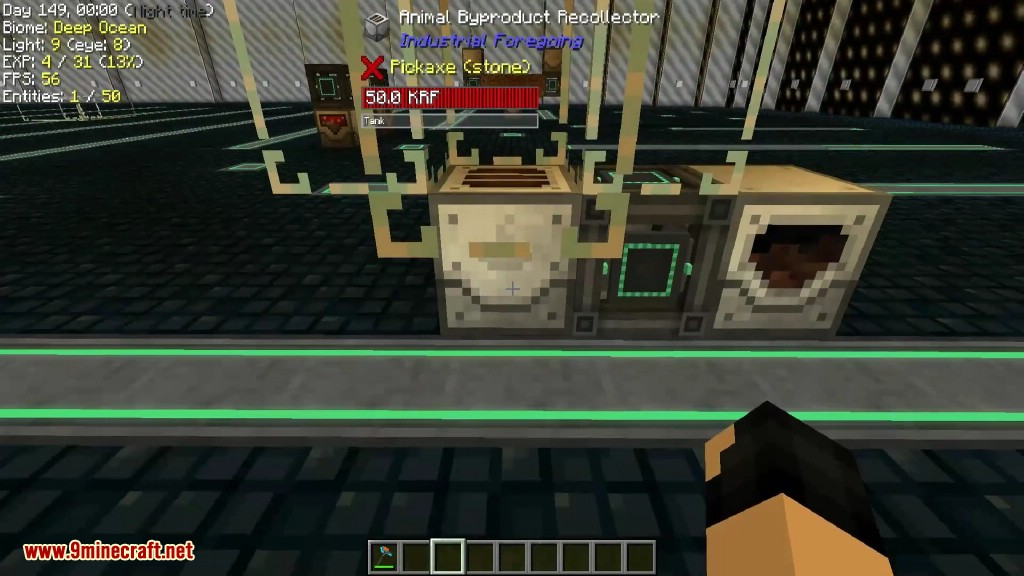 Industrial Foregoing Mod Screenshots 32