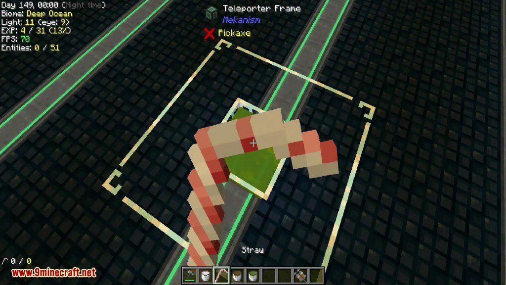 Industrial Foregoing Mod Screenshots 34
