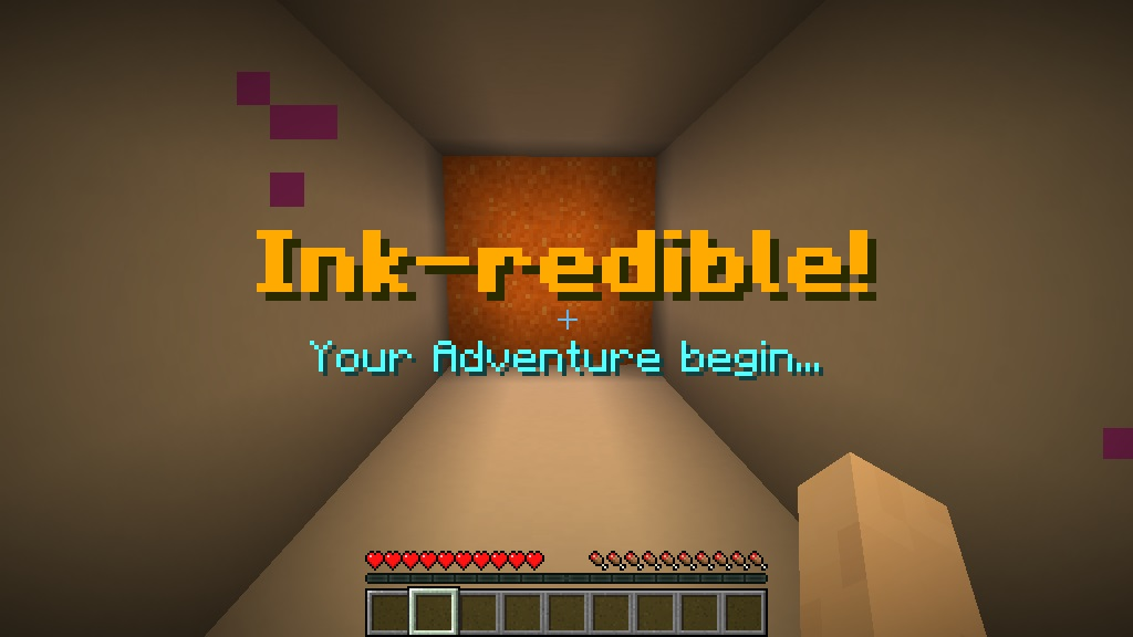 Ink-Redible Map Thumbnail