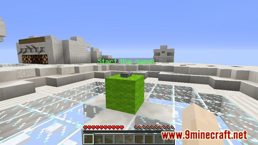 Islands Map Screenshots 1