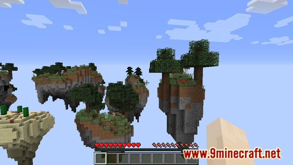 Islands Map Screenshots 3