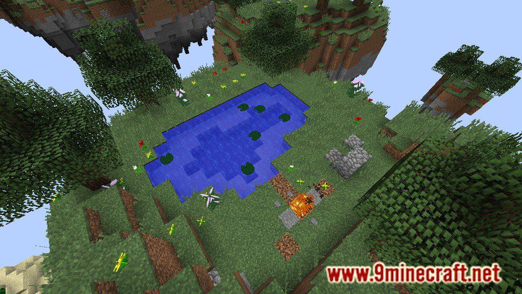 Islands Map Screenshots 4