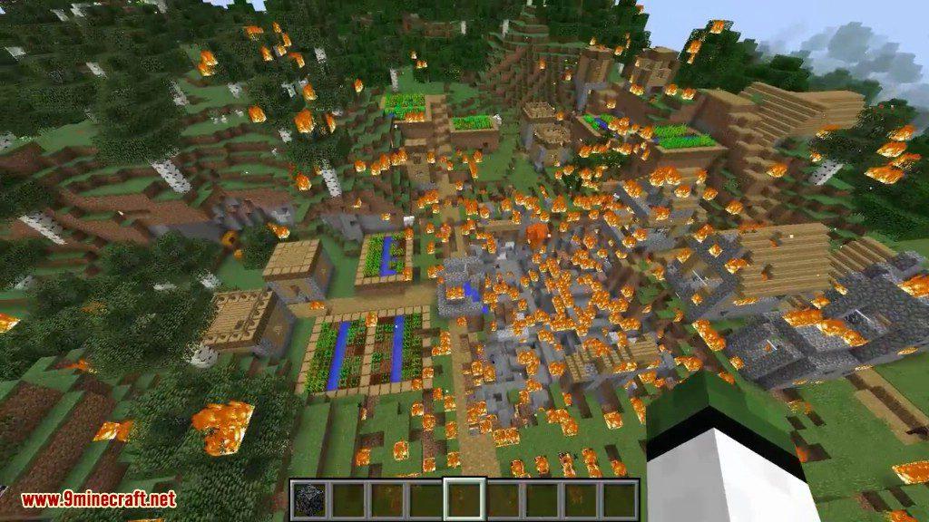 JJ Meteor Mod Screenshots 11