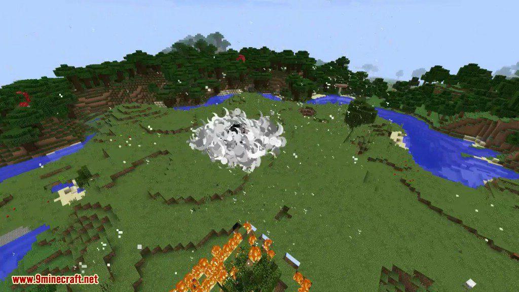JJ Meteor Mod Screenshots 12
