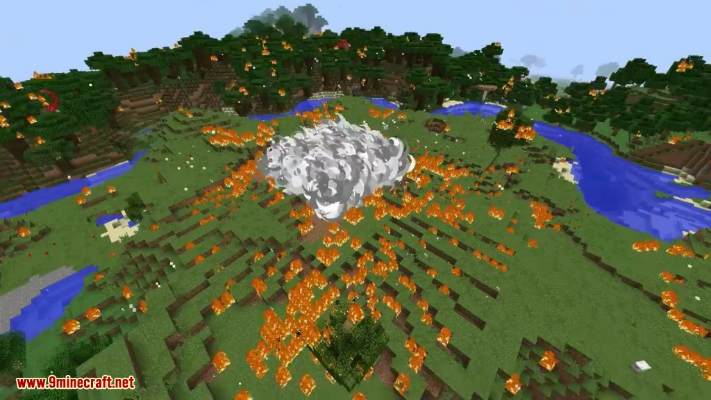 JJ Meteor Mod Screenshots 13