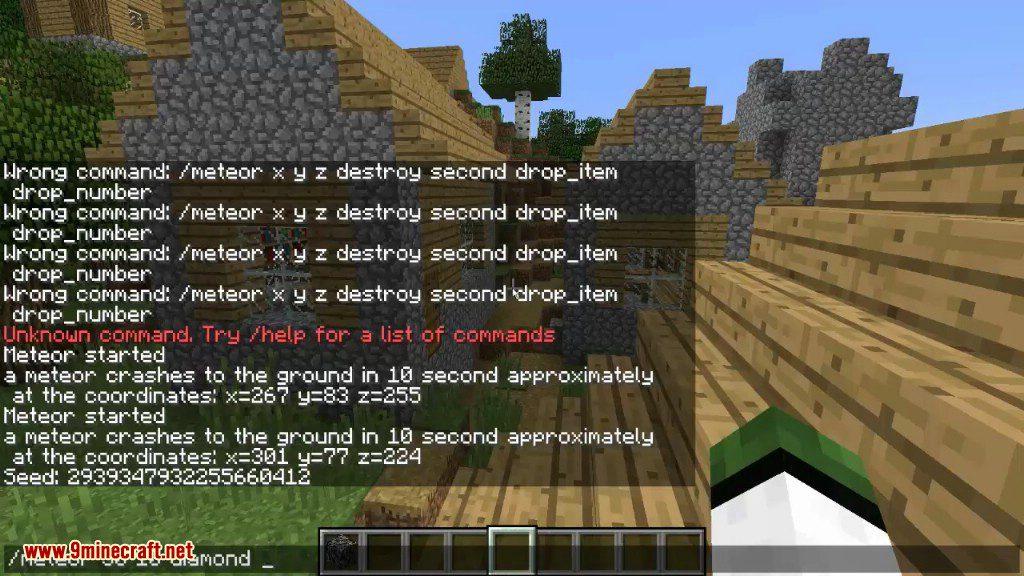 JJ Meteor Mod Screenshots 7