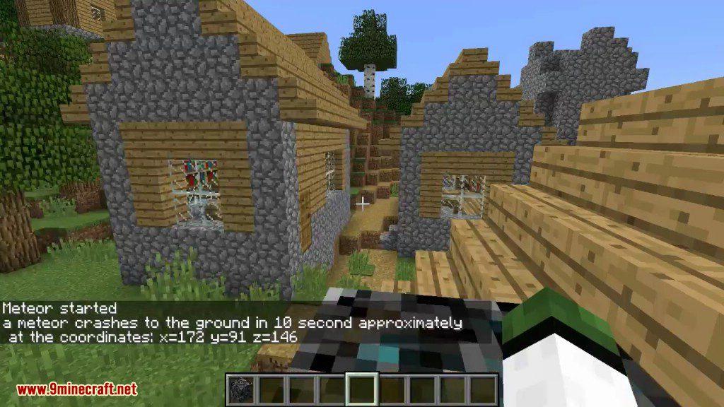 JJ Meteor Mod Screenshots 8