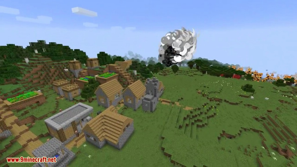 JJ Meteor Mod Screenshots 9
