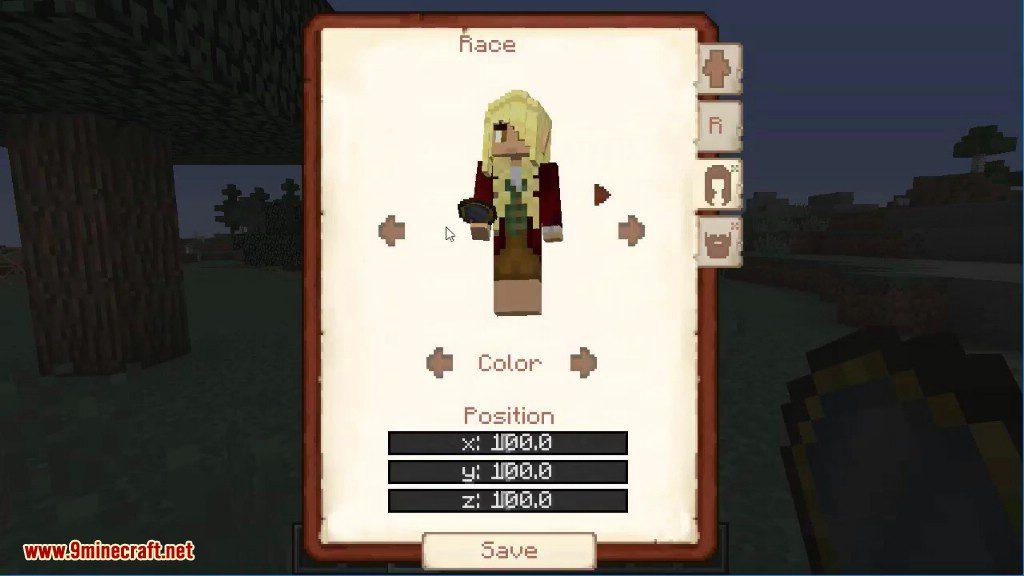 JJ Races Mod Screenshots 14