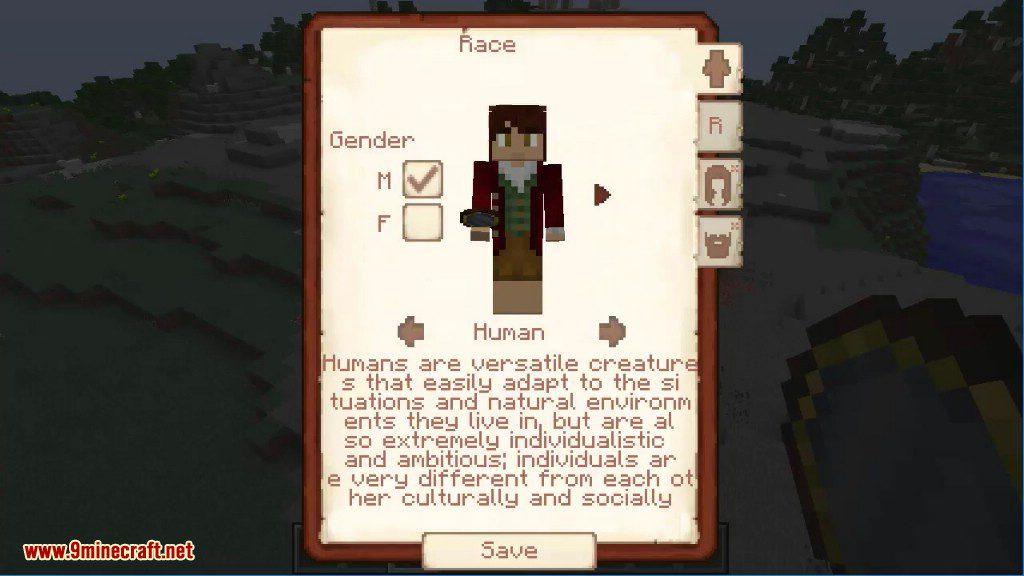 JJ Races Mod Screenshots 5